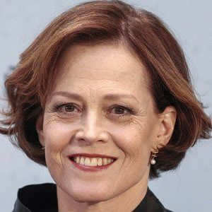 Sigourney Weaver 1 of 10