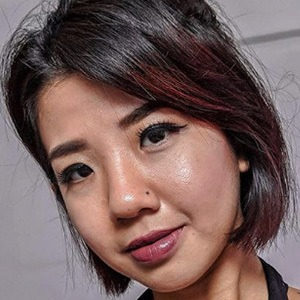 Jacintha Wee 1 of 5