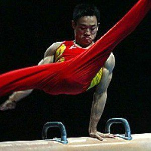Yang Wei Headshot