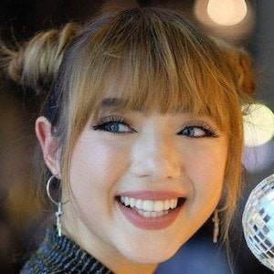 Jannine Weigel Bio Facts Family Famous Birthdays
