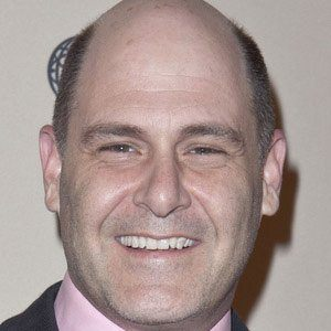 Matthew Weiner 1 of 5