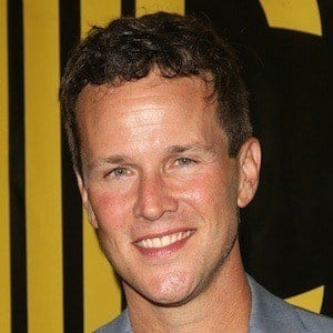 Scott Weinger 1 of 2