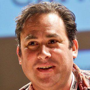 Josh Weinstein Headshot