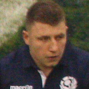 Duncan Weir Headshot