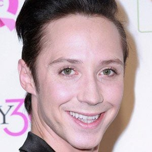 Johnny Weir 1 of 10