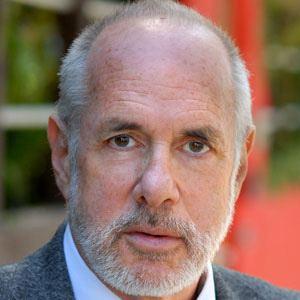 David Weisman Headshot
