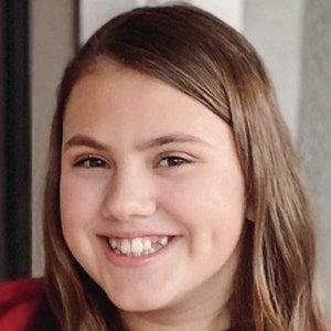 Gracelynn Weiss 1 of 7