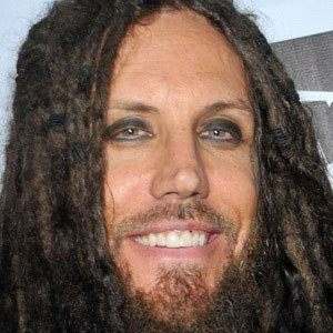 Brian Welch 1 of 3