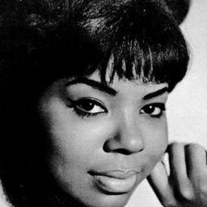 Mary Wells 1 of 2