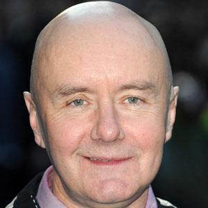 Irvine Welsh Headshot