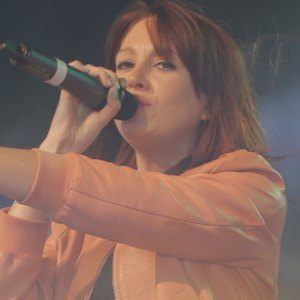 Laura Welsh Headshot