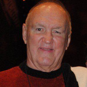 Chuck Wepner Headshot