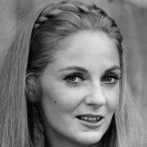 Barbara Werle Barbara Werle Bio Facts Family Famous Birthdays