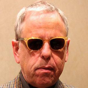 Kenny Werner Headshot