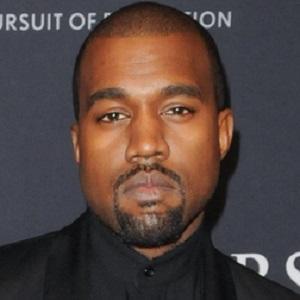 Kanye West 1 of 9
