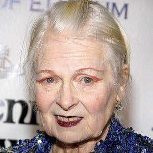 Vivienne Westwood Bio Facts Family Famous Birthdays