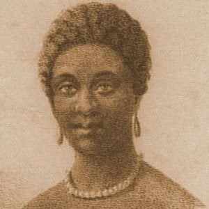 Phillis Wheatley 1 of 2