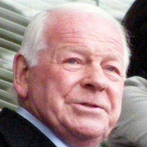 Dave Whelan Headshot
