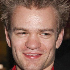 Deryck Whibley 1 of 6