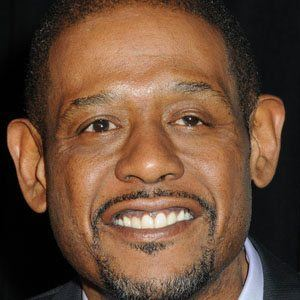 Forest Whitaker 1 of 10