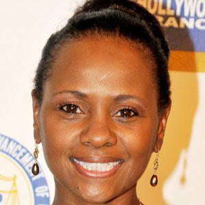 Karen Malina White Headshot 1 of 2