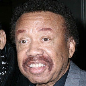 Maurice White 1 of 3