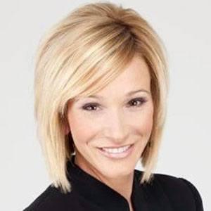 Paula White Headshot