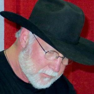 Randy White Headshot