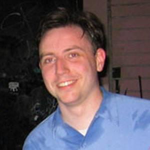 Logan Whitehurst Headshot