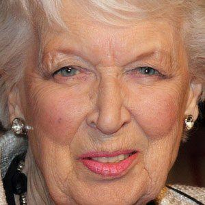June Whitfield 1 of 3