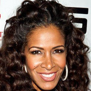 Sheree Whitfield 1 of 3