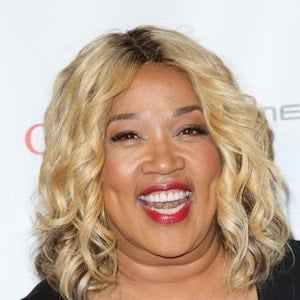Kym Whitley 1 of 10
