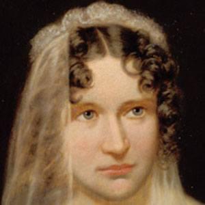 Sarah Helen Whitman Headshot