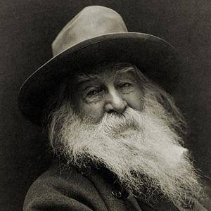 Walt Whitman 1 of 4