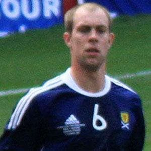 Steven Whittaker Headshot