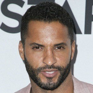 Ricky Whittle 1 of 9