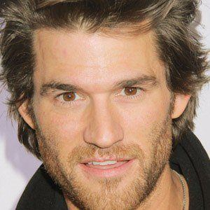 Johnny Whitworth 1 of 5