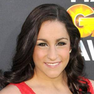 Jordyn Wieber 1 of 5