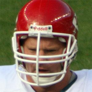 Casey Wiegmann Headshot