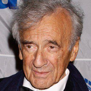 elie wiesel biography Night study guide contains a biography of elie wiesel, literature essays, quiz questions, major themes, characters, and a full summary and analysis.