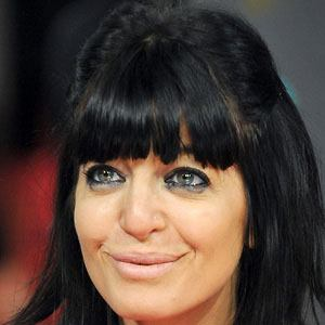 Claudia Winkleman 1 of 10