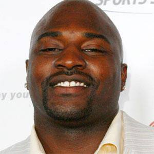 Marcellus Wiley 1 of 5