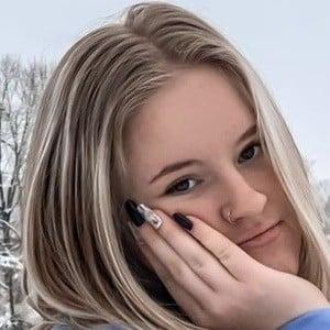 Maddie Wilkes 1 of 3