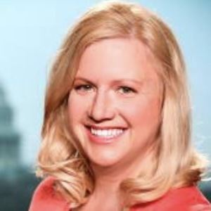 Christina Wilkie Headshot