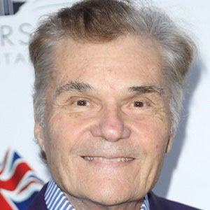 Fred Willard 1 of 9