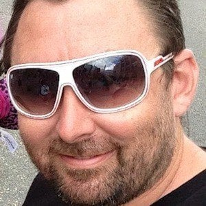 Adam Williams Headshot