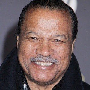 Billy Dee Williams 1 of 10