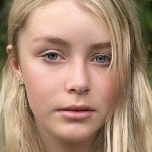 Bridget Williams 1 of 6