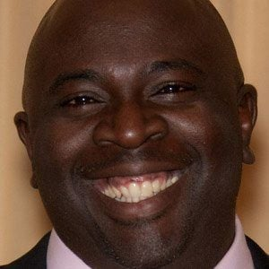 Gary Anthony Williams 1 of 3