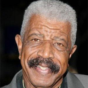 Hal Williams 1 of 2